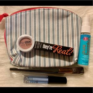 Ipsy Bag plus 5 brand new products
